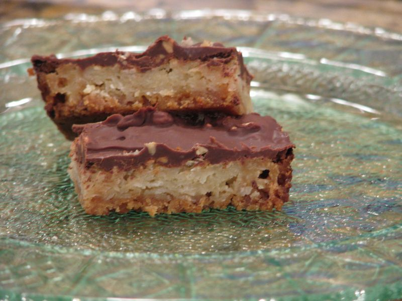 Babe Ruth Bars @ Friends Food Family
