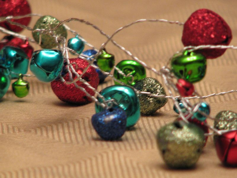 Jingle Bells at Picture Trish