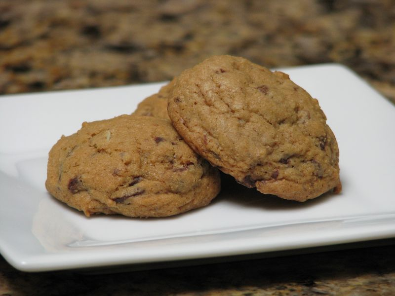 Andes Creme de Menthe Cookies at Friendsfoodfamily.com